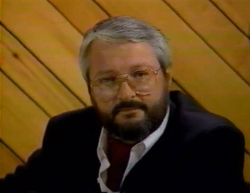 Bill Ott