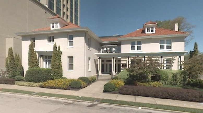 Almo-Irving Nashville Office