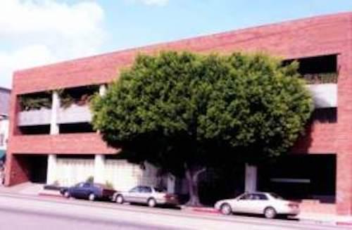 Rondor La Cienega office