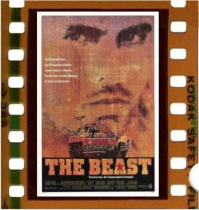 The Beast Movie Poster