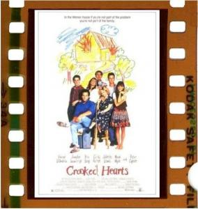 Crooked Hearts Movie Poster