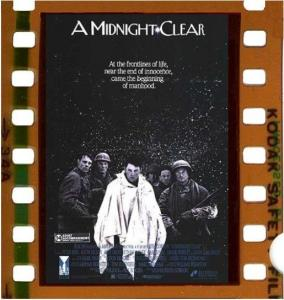 Midnight Clear Movie Poster