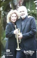 Herb Alpert & Lani Hall Concert Program 2015