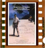 Mighty Quinn Movie Poster