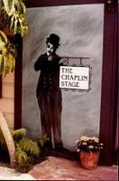 Charlie Chaplin Soundstage