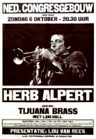 Herb Alpert & the Tijuana Brass Image