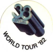 38 Special Button