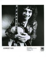 Albert Lee Publicity Photo