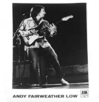 Andy Fairweather Low Publicity Photo