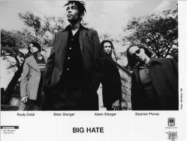 Big Hate Publicity Photo