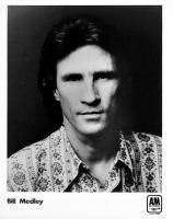 Bill Medley Publicity Photo