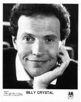 Billy Crystal Publicity Photo