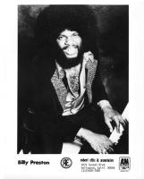 Billy Preston Publicity Photo