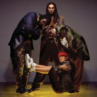 Black Eyed Peas Publicity Photo