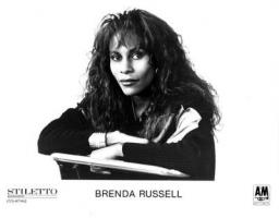 Brenda Russell Publicity Photo