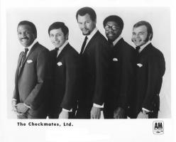 Checkmates Ltd. Publicity Photo