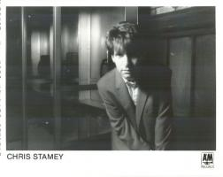 Chris Stamey Publicity Photo