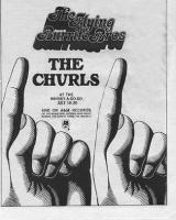 Churls Advert