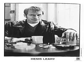 Denis Leary Publicity Photo