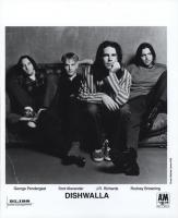 Dishwalla Publicity Photo