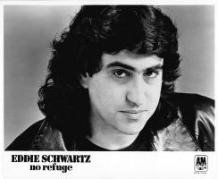 Eddie Schwartz Publicity Photo
