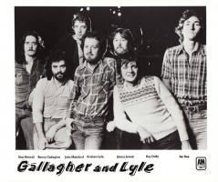 Gallagher & Lyle Publicity Photo