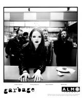 Garbage Publicity Photo