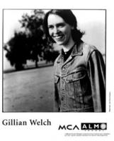 Gillian Welch Publicity Photo