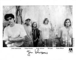 Gin Blossoms Publicity Photo