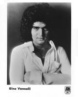 Gino Vannelli Publicity Photo
