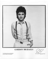 Gordon Michaels Publicity Photo