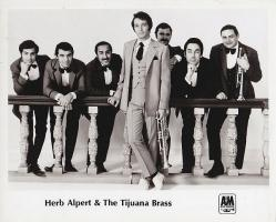 Herb Alpert & the Tijuana Brass Publicity Photo