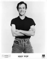 Iggy Pop Publicity Photo