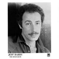 Jeff Barry Publicity Photo