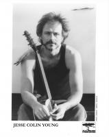 Jesse Colin Young Publicity Photo