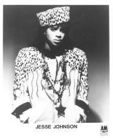 Jesse Johnson Publicity Photo
