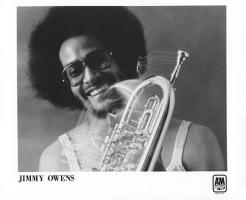 Jimmy Owens Publicity Photo