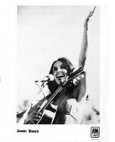 Joan Baez Publicity Photo