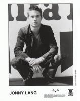 Jonny Lang Publicity Photo