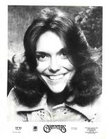 Karen Carpenter Publicity Photo