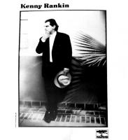 Kenny Rankin Publicity Photo