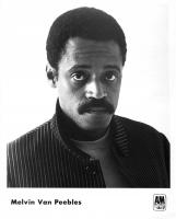 Melvin Van Peebles Publicity Photo