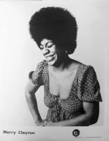 Merry Clayton Publicity Photo