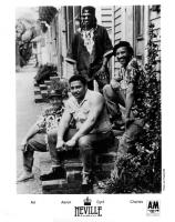 Neville Brothers Publicity Photo