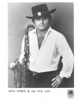Nino Tempo & 5th Ave. Sax Publicity Photo