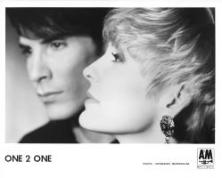 One 2 One Publicity Photo