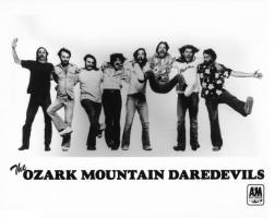 Ozark Mountain Daredevils Publicity Photo