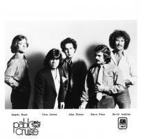 Pablo Cruise Publicity Photo