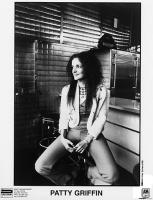 Patty Griffin Publicity Photo