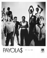 Payola$ Publicity Photo